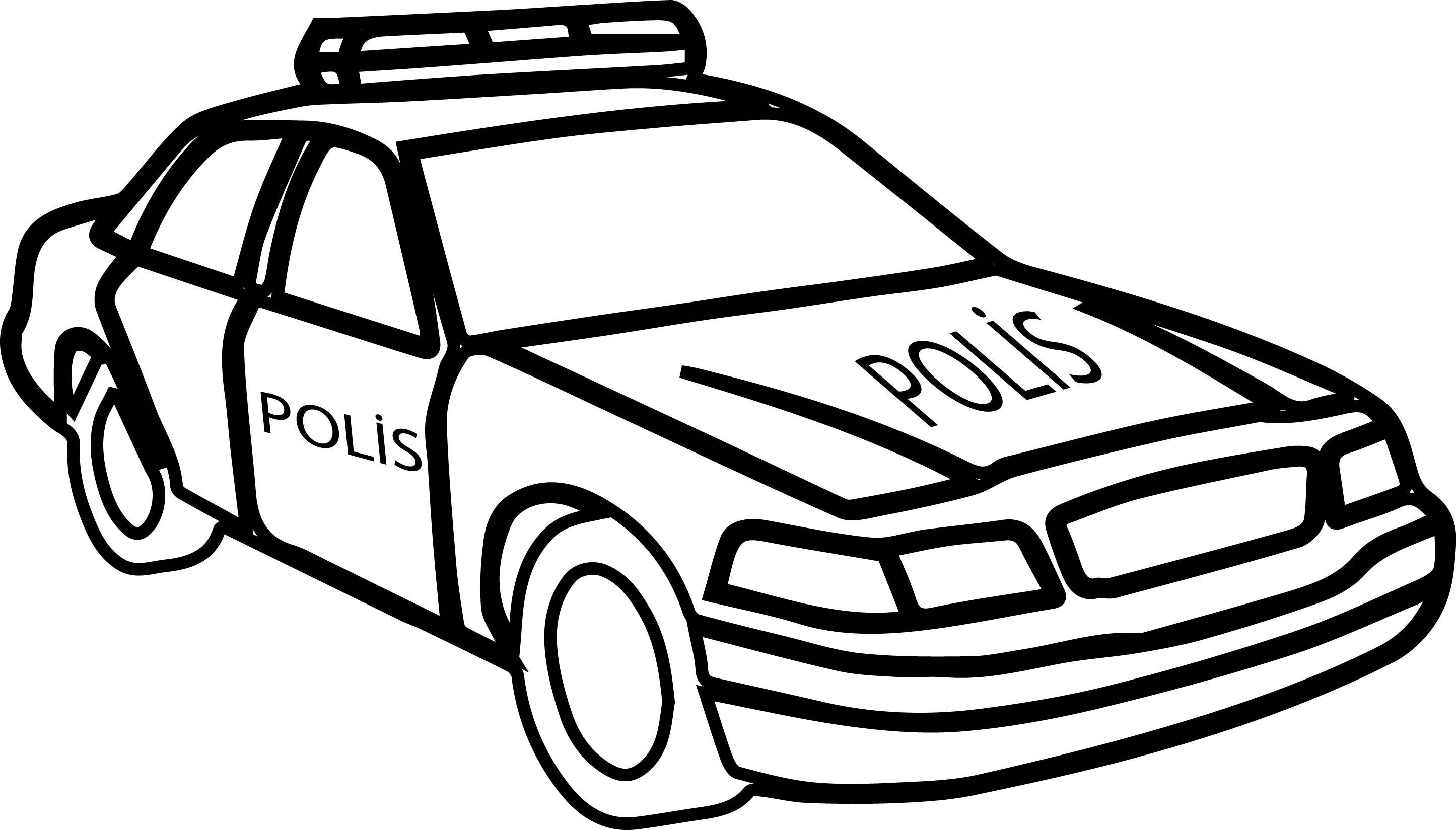 Polis Adam Boyama Ust Ev Boyama Sayfasi