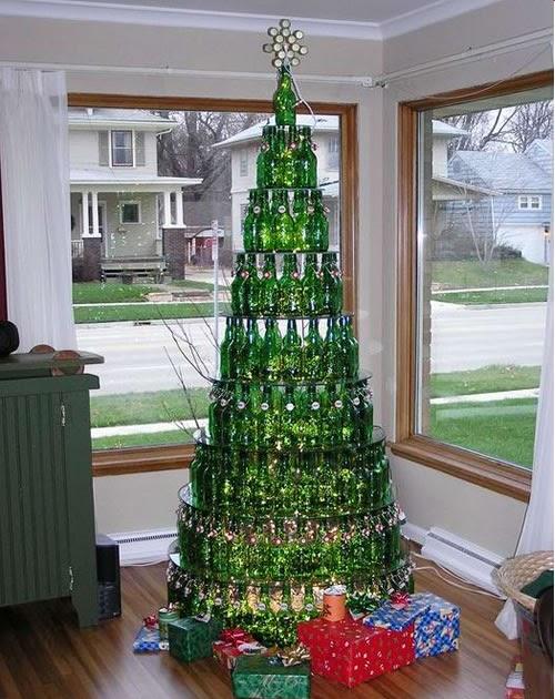 Albero Di Natale Heineken.Il Nostro Blog Spazio Aperto Aspettando Natale Alberi Di Natale Dal Mondo