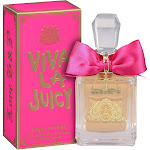 Viva La Juicy Eau de Parfum Spray - 3.4 fl. oz.