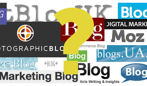 When Is a Blog the Right Form of Content Marketing?