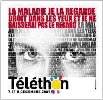 téléthon 2007