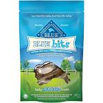 Blue Buffalo Bits Dog Treats, Natural, Tasty Chicken Recipe, Bits - 4 oz