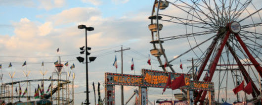 Columbus Fairs: Franklin County Fair | The Columbus Team | KW Capital Partners Realty