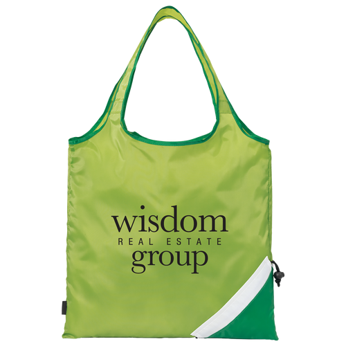 Wisdom Real Estate Group / Stow & Tote / Tote Bags