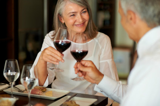 Dating Over 50 | First Date Advice for Over 50s | First Dates Hotel