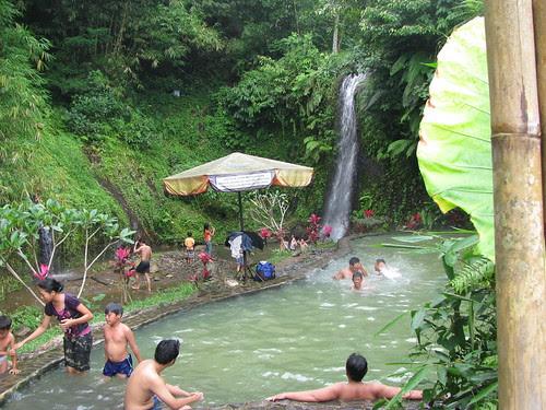 Indonesia, Bali: Angseri