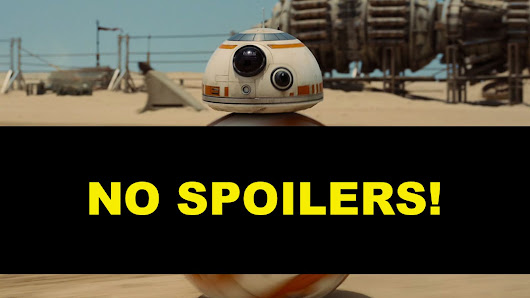 Avoid Star Wars: The Force Awakens spoilers with this free Chrome extension