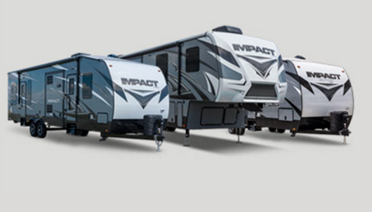 The 2016 Keystone Impact- an affordable way to camp