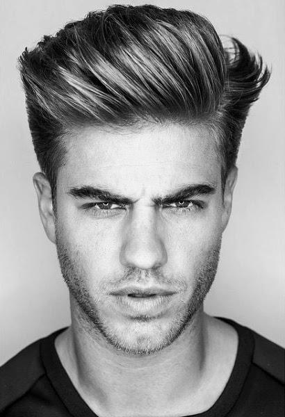 Tolle Frisuren Für Männer Mittellange Haare Kunstopde