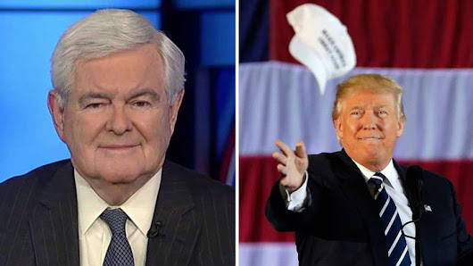 Newt Gingrich: Trumpism explained