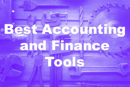 The Six Best Accounting and Finance Tools for Small Business | B2B Marketing Blog