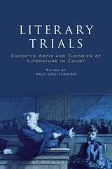 Media of Literary Trials