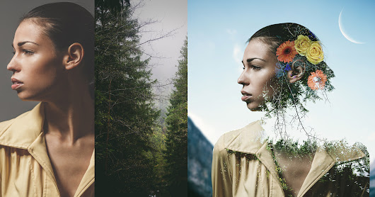 10-Step Instagram Tutorial Shows You How to Fake a Double Exposure in Photoshop