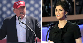 Comedian Sarah Silverman Admits How She Really Feels About Trump Voters - It's Surprising