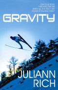 Title: Gravity, Author: Juliann Rich