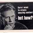 Shift Your Thinking from SEO to Content Marketing - Johnny Website