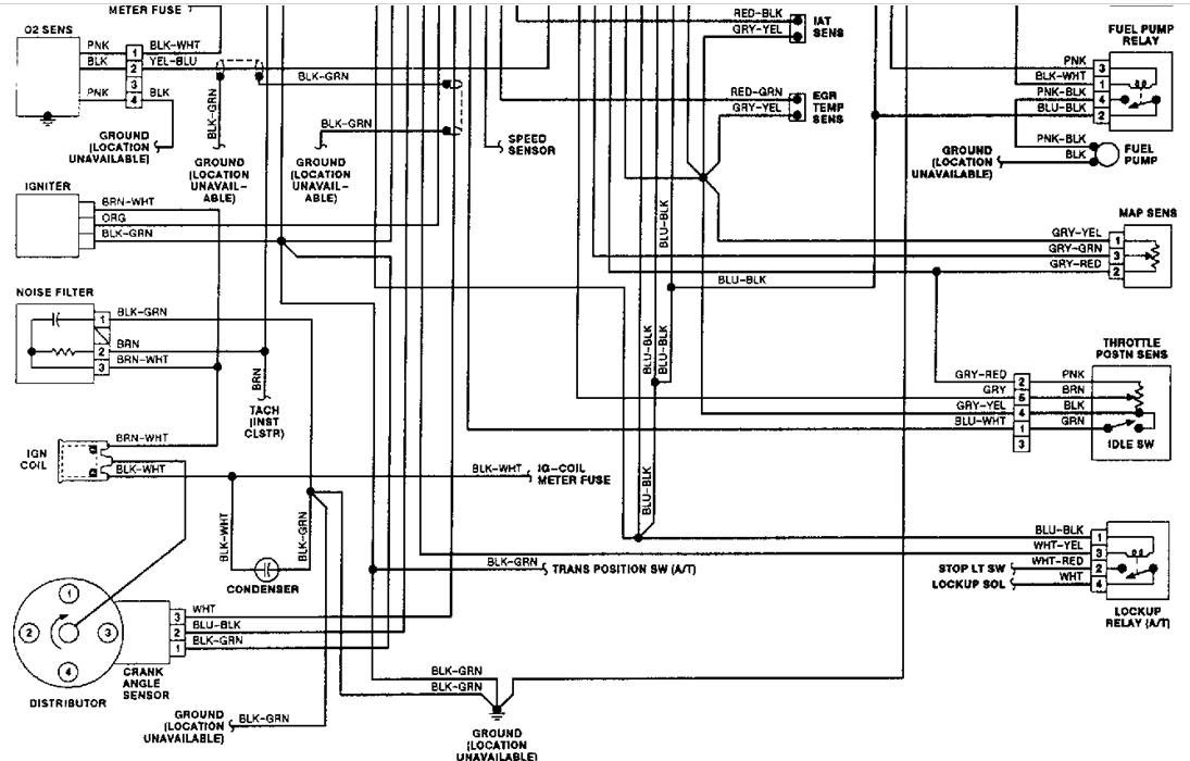 Download Diagram 1992 Tracker Engine Diagram Full Hd Hellotreno Ahimsa Fund Fr