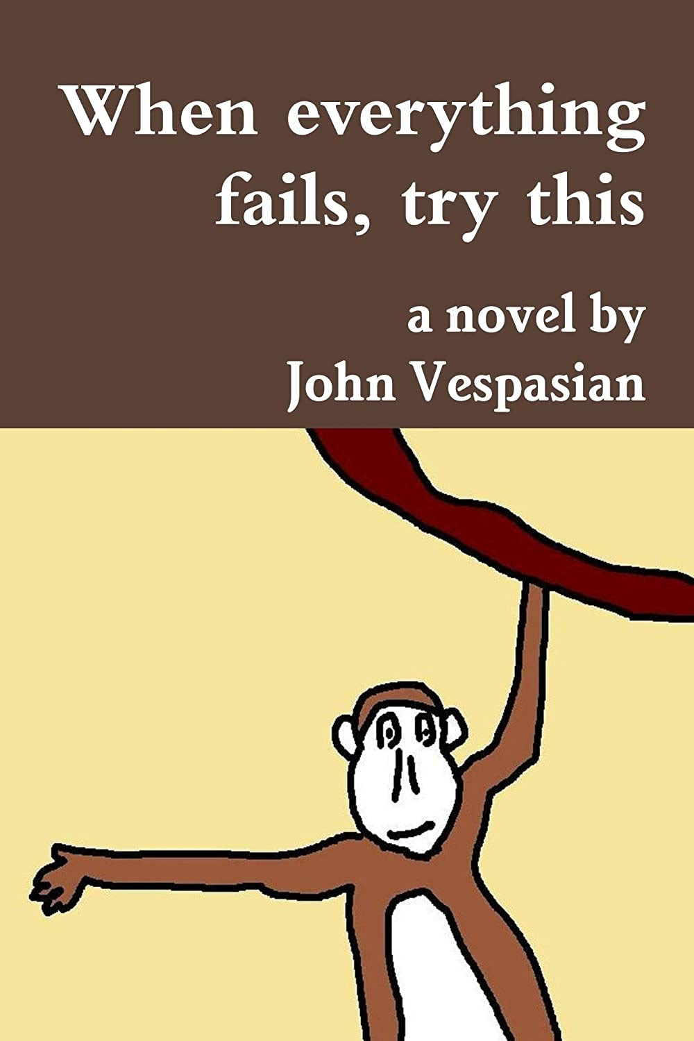 When everything fails, try this