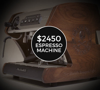 Death Wish Coffee's Father Day Contest | $3000 Grand Prize
