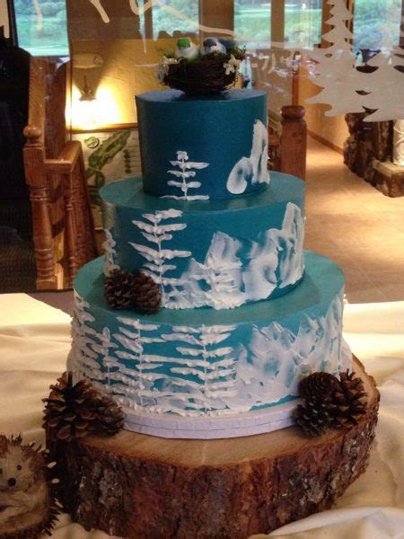 Save the Date for Your Custom Wedding Cake   The Makery