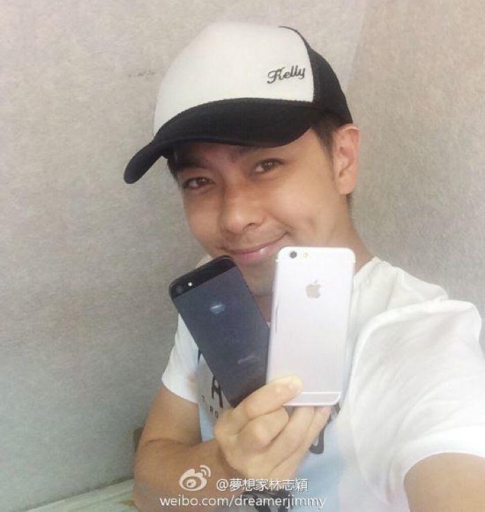 Confira 11 fotos que mostram como será o iPhone 6 [imagens]