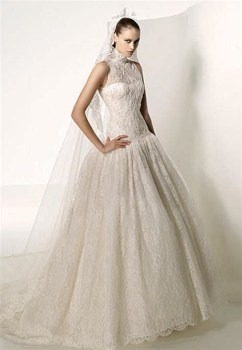 Options Of Very Cheap Wedding Gowns