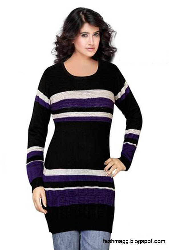 Indian-Kurti-New-Winter-Dress-Collection-Girls-Womens-Ladies-Models-Latest-Kurta-Designs-2013-8