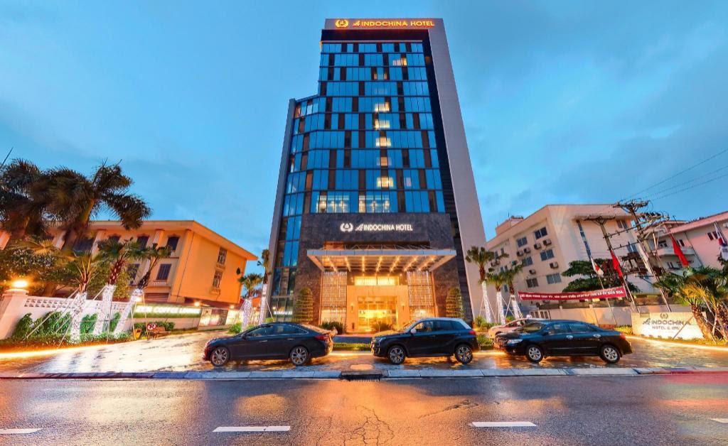 Top 17 khách sạn Bắc Ninh được đánh giá cao và đặt phòng nhiều đầu năm 2021 uy tín từ Agoda