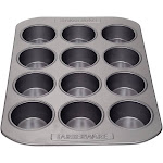 Farberware Nonstick 12 Cup Muffin Pan