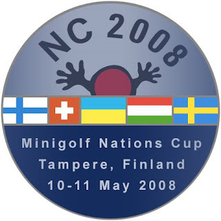 Nations Cup 2008 in Tampere, Finland