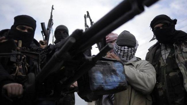 Συρία: 'Κάρφωσε' τους Τούρκους έγκλειστος ισλαμιστής μαχητής