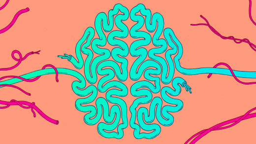 A Brain Built From Atomic Switches Can Learn | Quanta Magazine