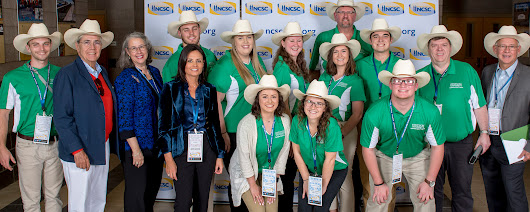 Stetson Wins Top Rookie Program in National Sales Competition – Stetson Today