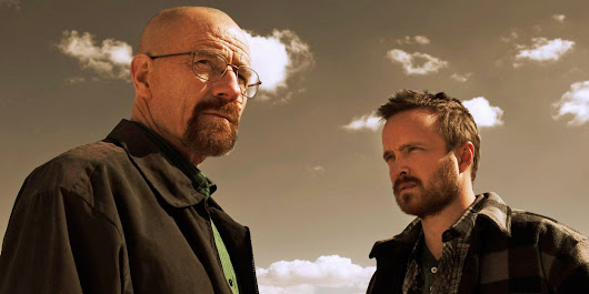 REPORT: Breaking Bad Movie to Air on AMC & Netflix