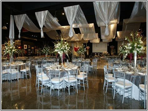 Camo Wedding Decorations