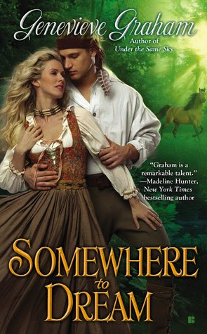 Somewhere to Dream (The MacDonnells, #3)