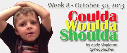 cws week 8