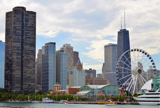 Moving to Chicago? Here's Where to Rent!