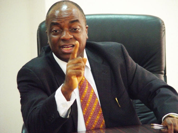 Bishop Oyedepo reveals what will happen to those who don't pay tithe