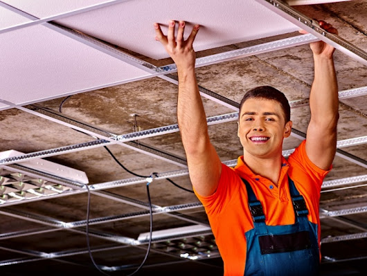 How to Select the Right Fit Out Contractors?