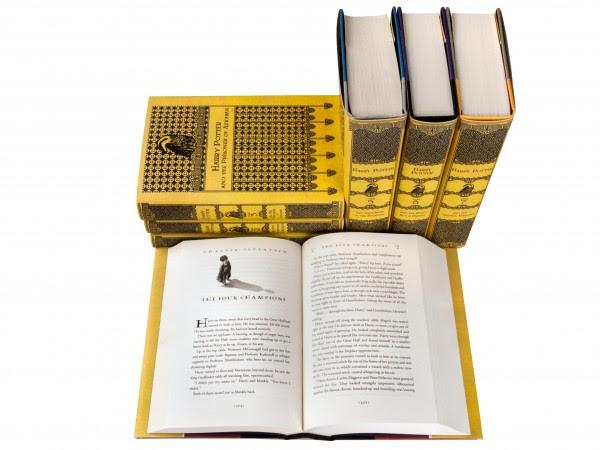 E os livros tem gravuras nas aberturas dos capítulos!
