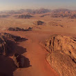 Camping with Bedouin nomads in 'God-like' desert of Jordan's Wadi Rum