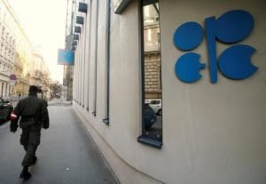 OPEC daily basket price close at $64.16/b