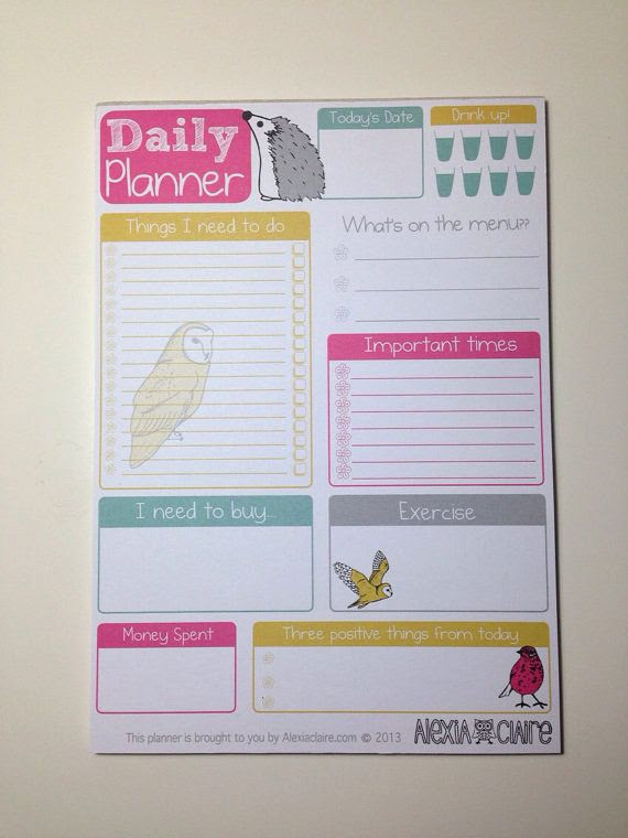 1000+ images about Notepad Designs on Pinterest | Absent students ...
