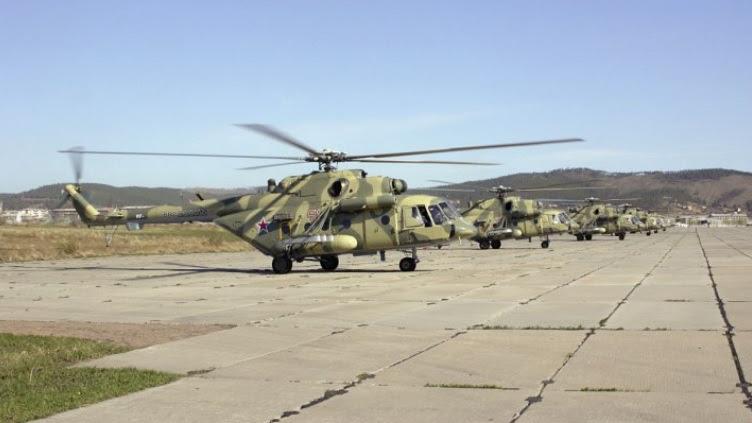 Το «ασύμμετρο» πλήγμα των Ουκρανών στους Ρώσους…