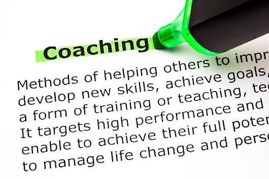 Why Your Emerging Leaders Need Coaching - Lolly Daskal | Leadership