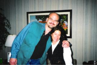 Sammy and Sue