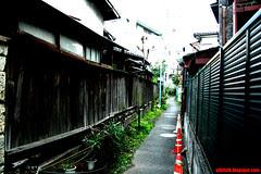 卍 BACK STREETS 卍