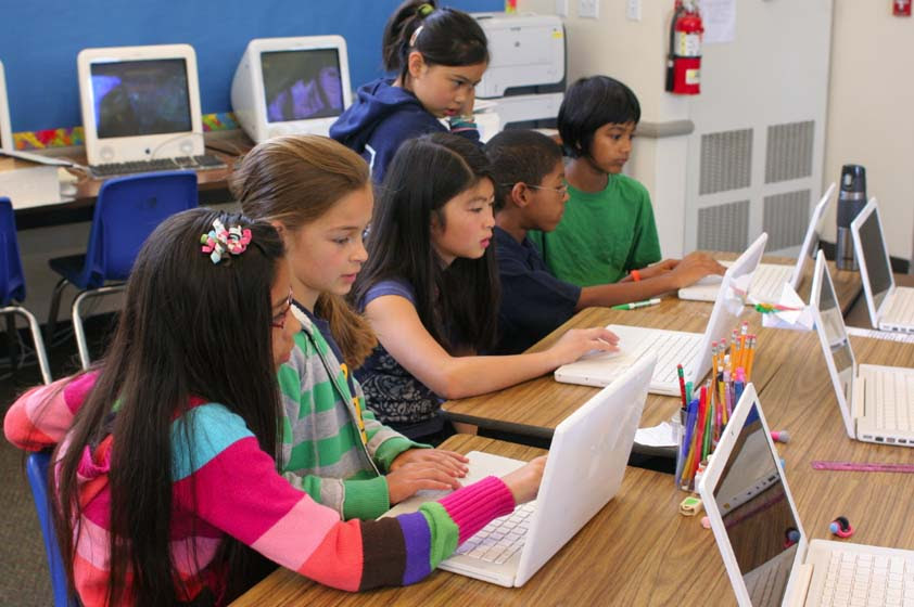 What's the Best Way to Practice Project Based Learning?  KQED