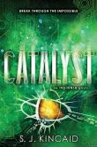 Catalyst (Insignia Series #3)
